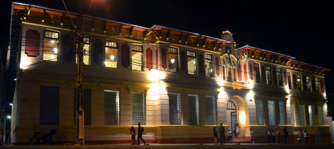 O 28º Enarel será realizado pelo Campus Natal-Cidade Alta do IFRN