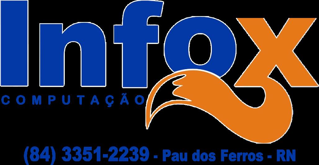 Logo InfoFox